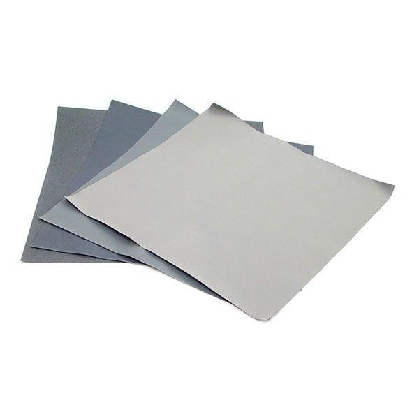 micromesh 12 x 12 sheets