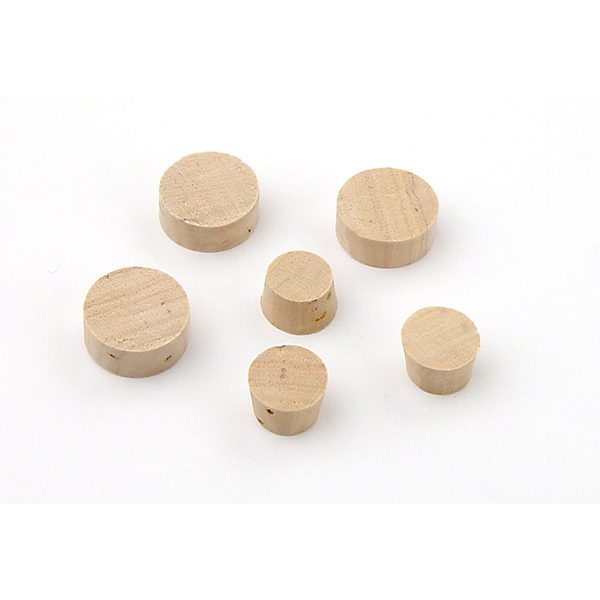 natural waterkey corks
