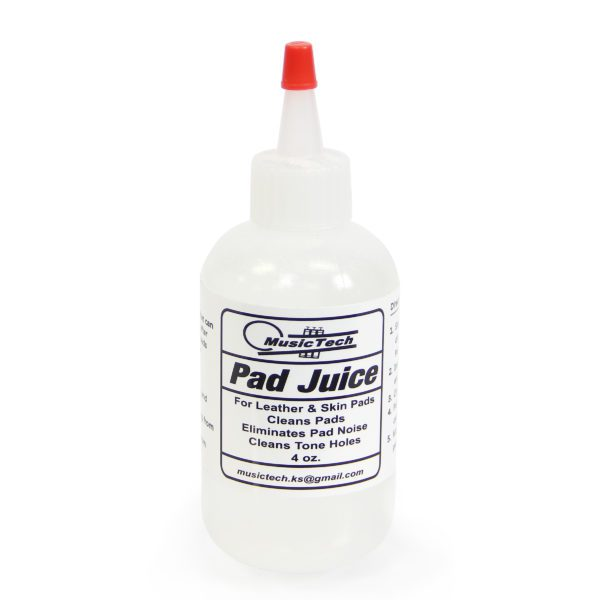 pad juice 4 oz