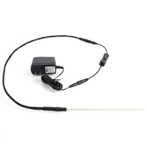 piccolo white led leak light kit