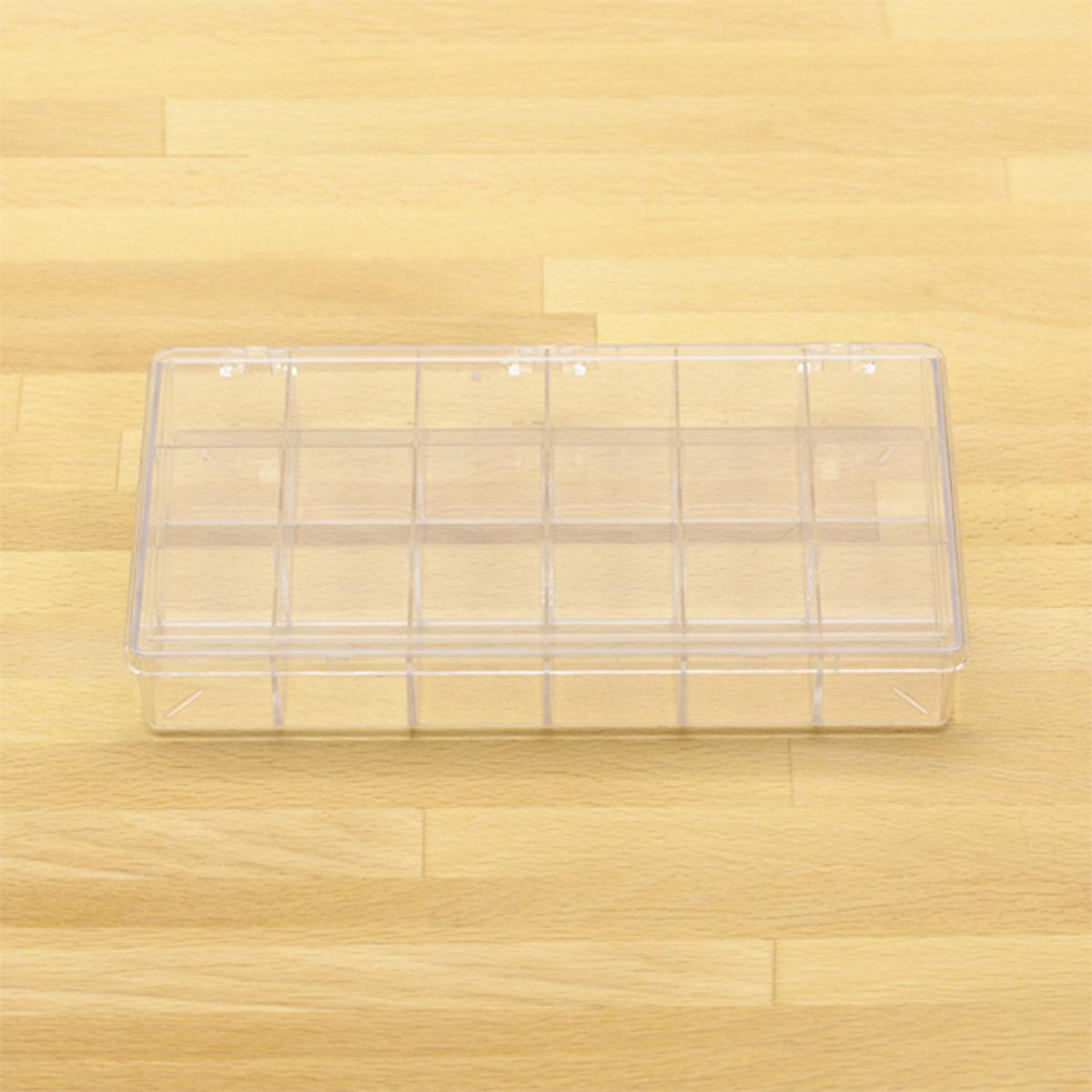 plastic box w18 compsm