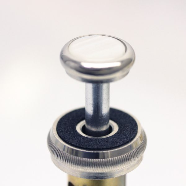 quiet black top cap washers trumpet olds similiar