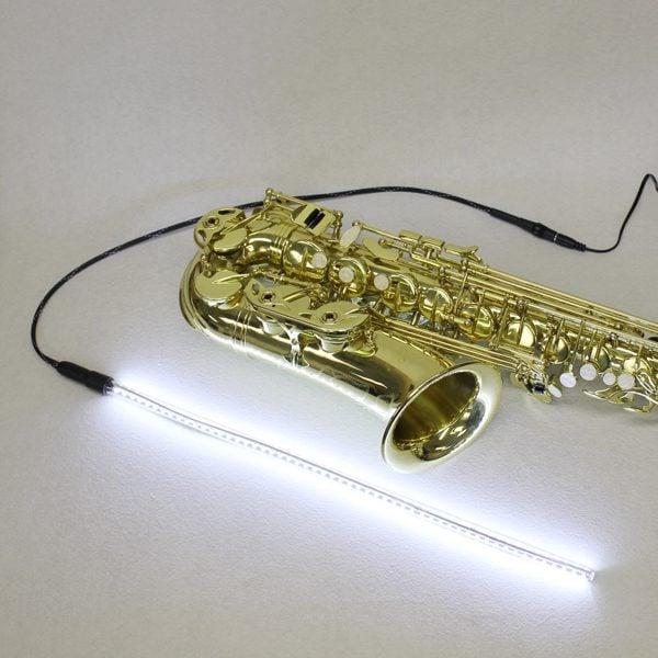 sax led leak light kit 21 x 12 od led color white