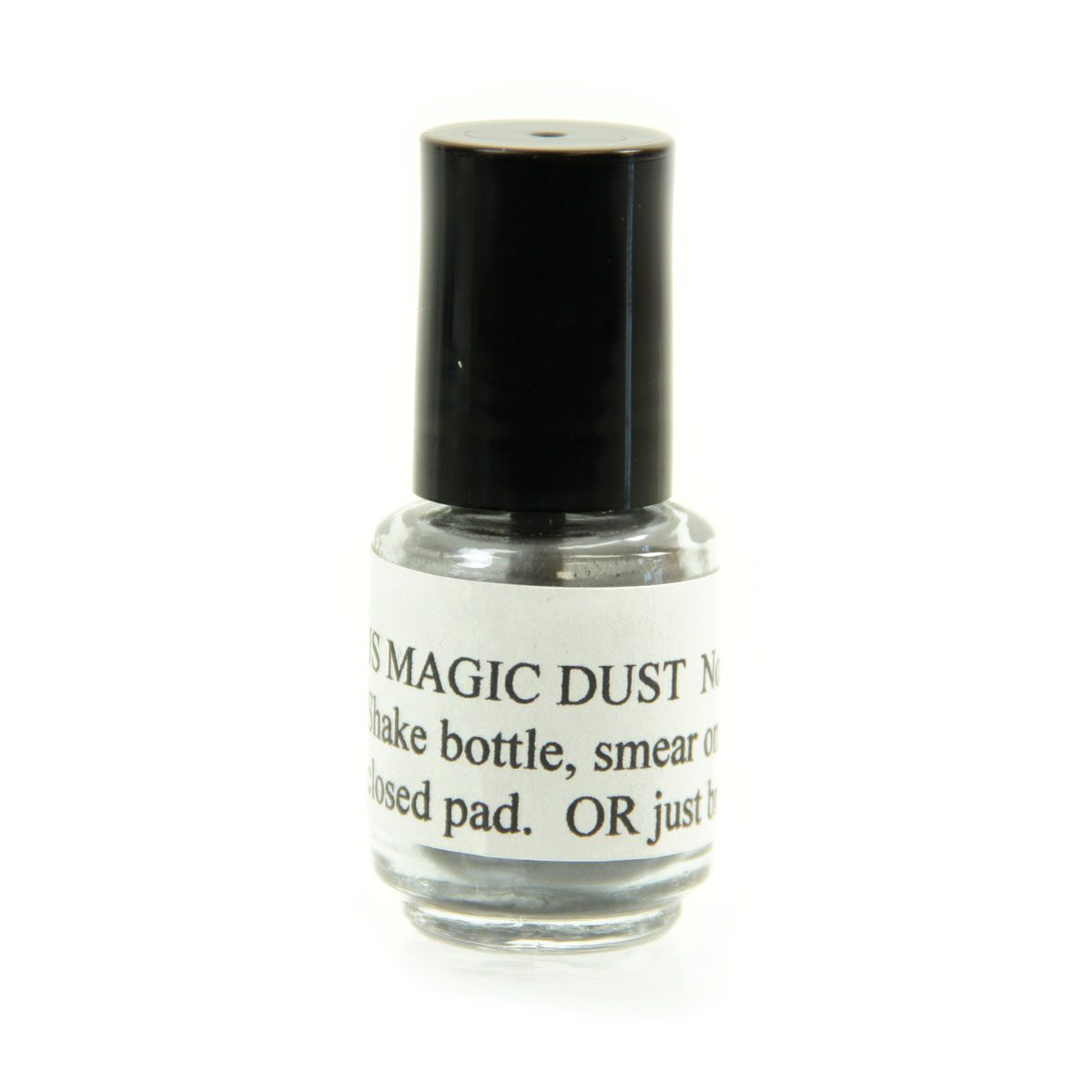 schmidt magic dust for sticking pads 1