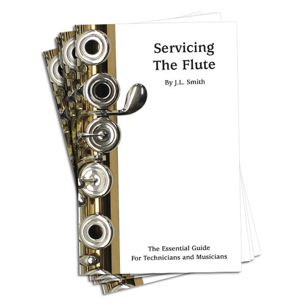 servicing the flute by j l smith 1
