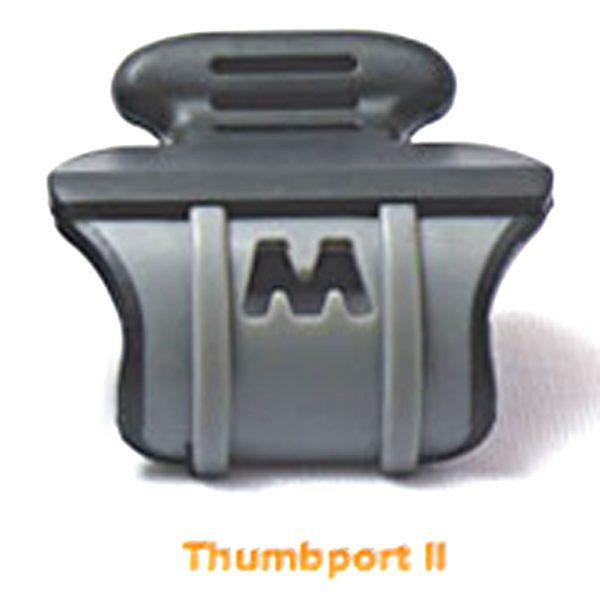 thumbport ii right thumb balance aid blackgrey