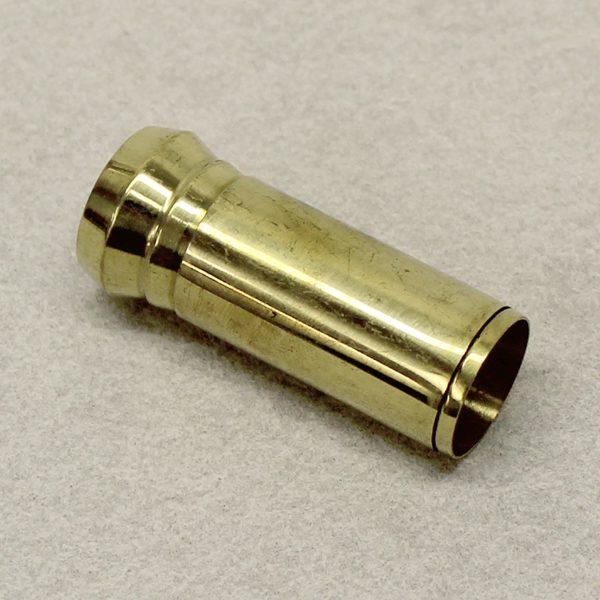 tuba mouthpiece receiver