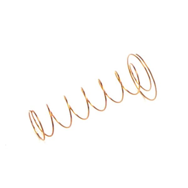 univl valve spring cornettrumpet bottom