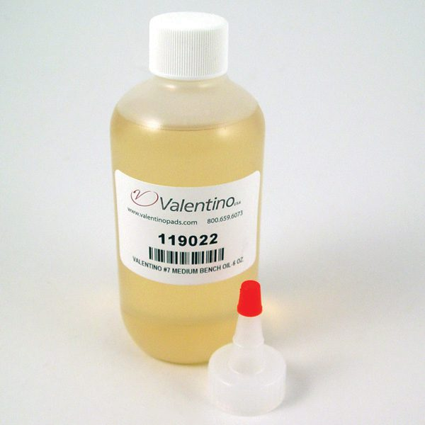 valentino 7 medium bench oil 6 oz shop size