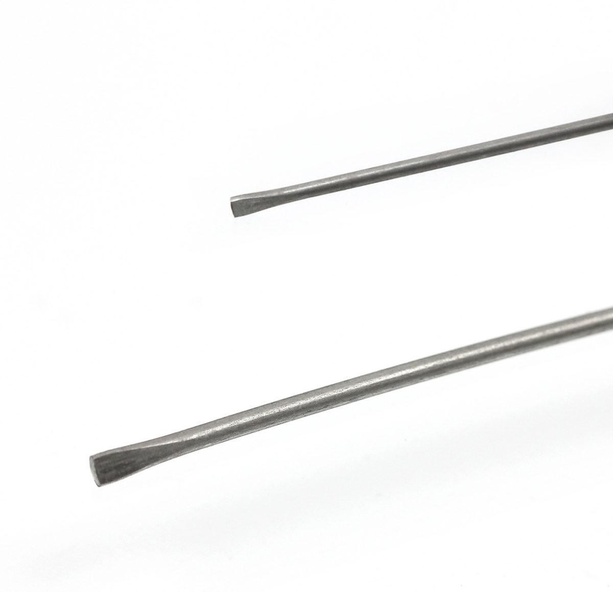 valentino ds round spring stainless steel 25 1