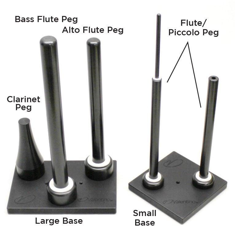valentino flute and piccolo peg 1