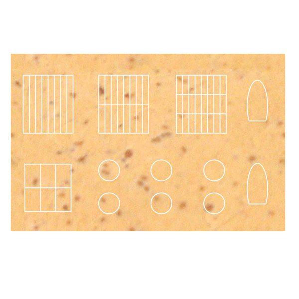 valentino key corks 116 shape 2