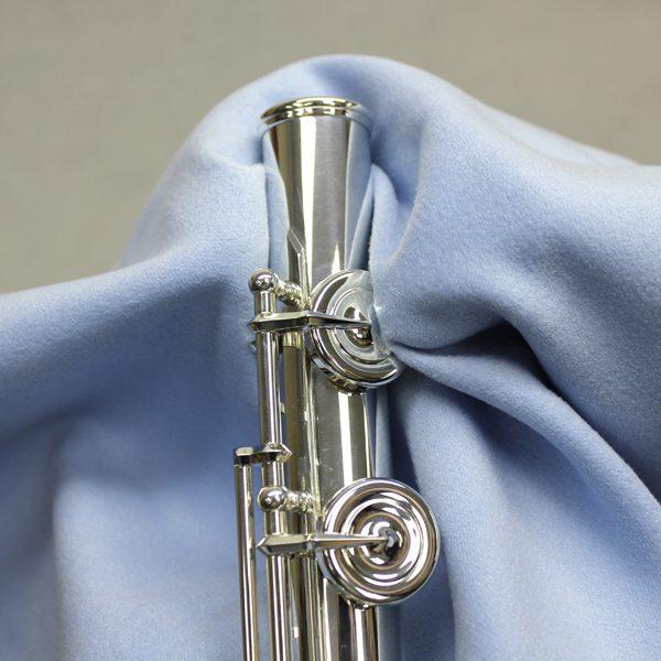 valentino microfiber polishing cloth 3