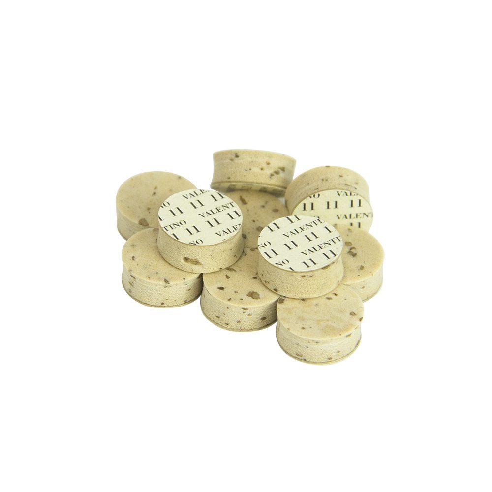 valentino opti kork waterkey seals thin 10mm 2