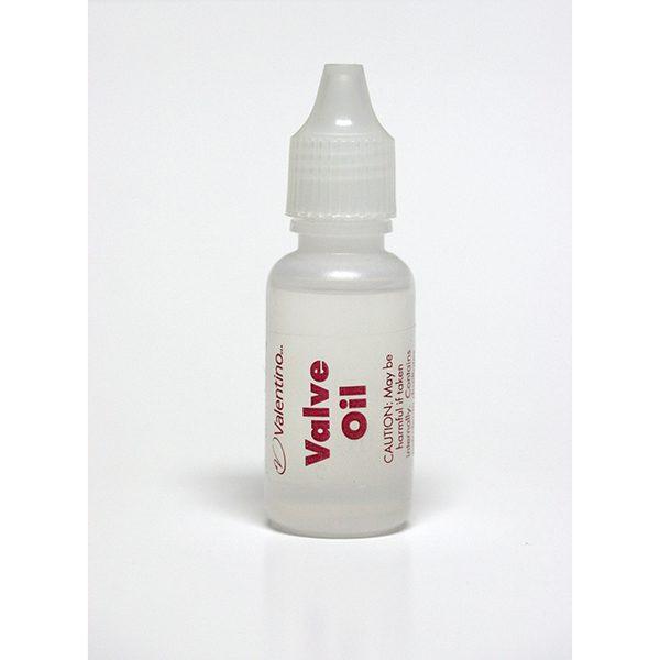 valentino valve oil kit size