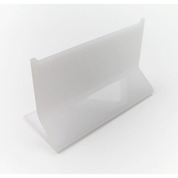 white plastic pliers rack 5 x 5 5x 9