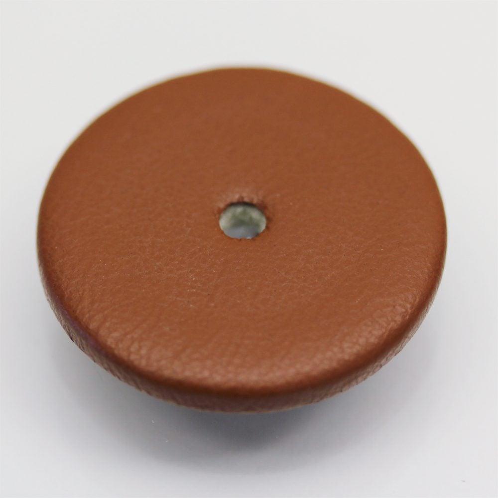 valentino medium sax pad center hole 18mm and up