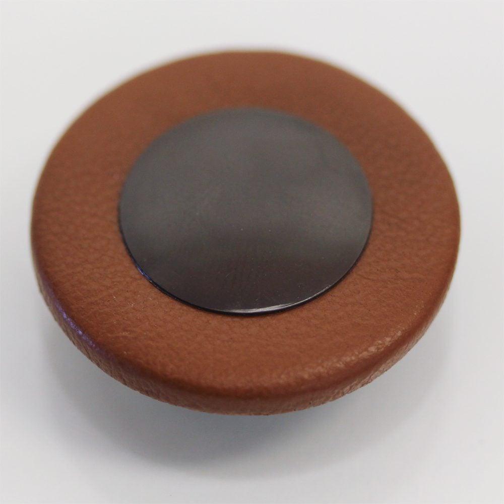 valentino medium sax pad plastic resonator