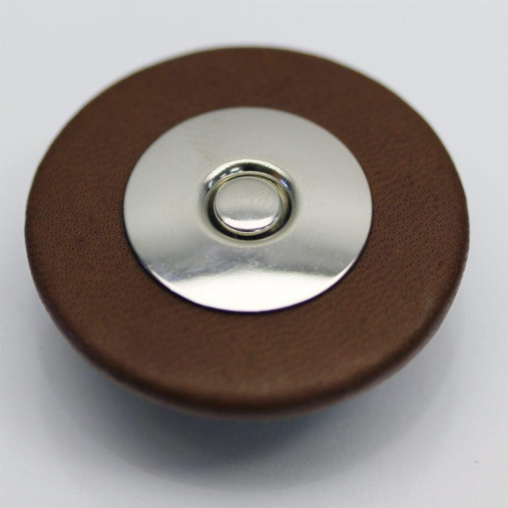 valentino premium sax pad metal resonator