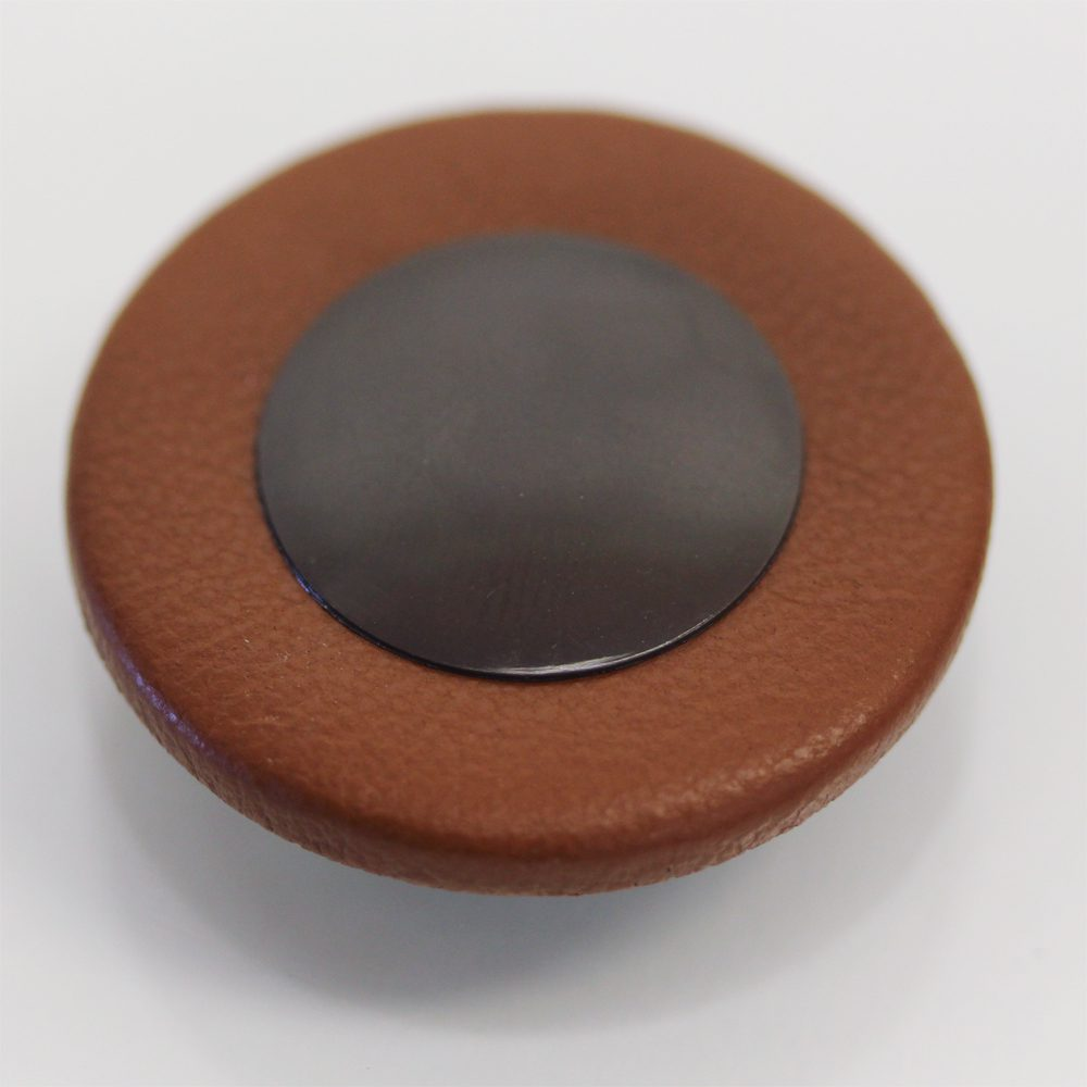valentino thin sax pad plastic resonator