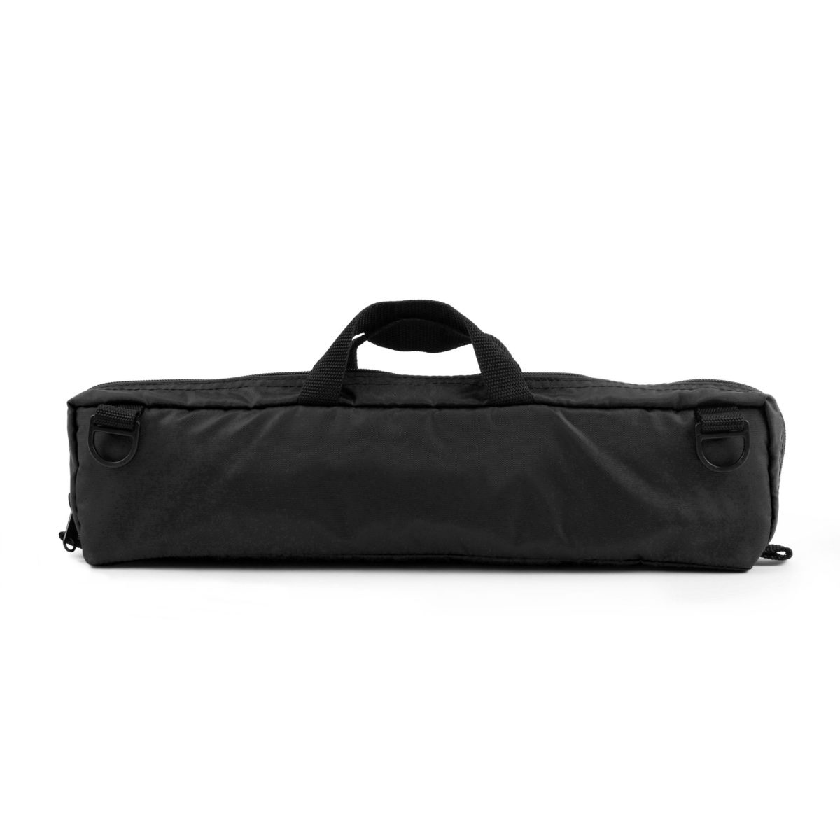 Altieri Flute B Foot Casecover Back View FLCC BF BK000