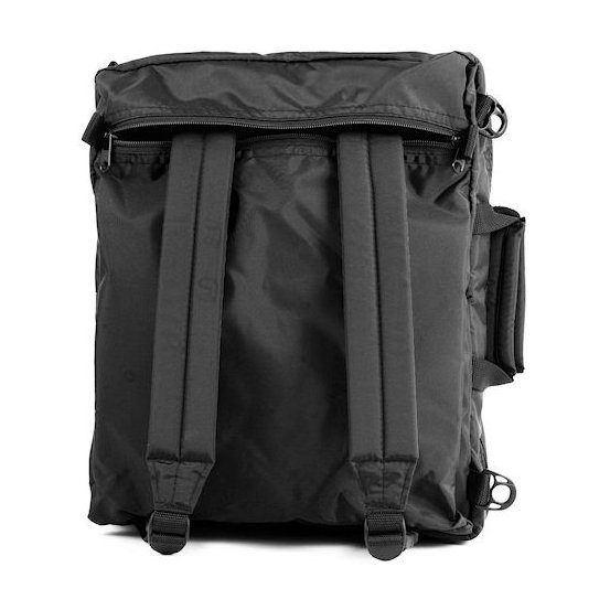 Altieri Single Clarinet Traveler Bag Back View CLTV 00