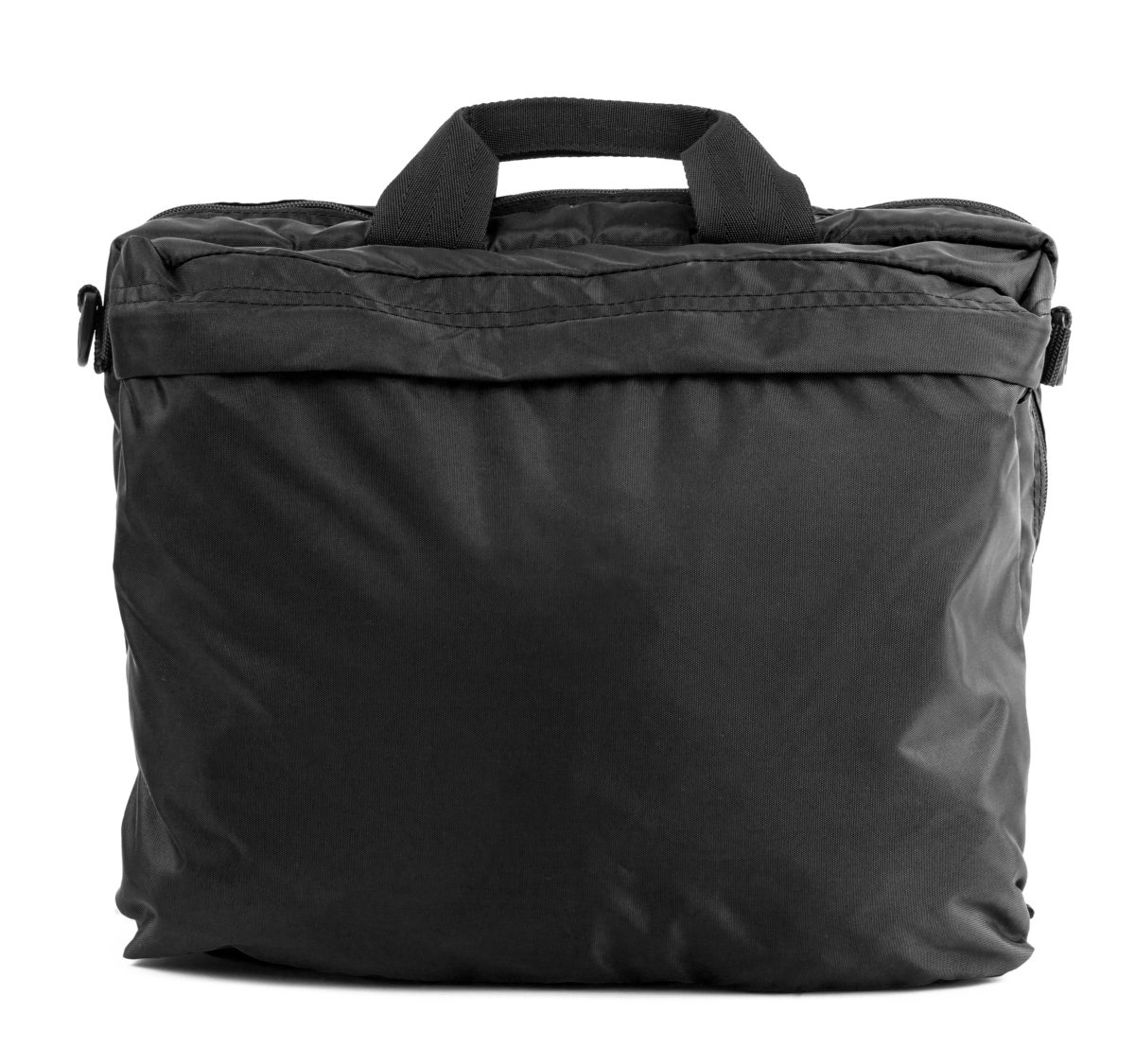 altieri single clarinet double pocket casecover back view