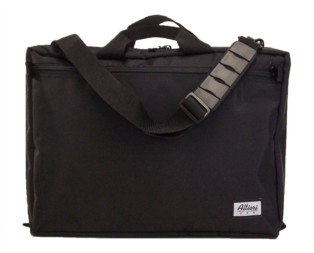 Altieri Conductor Briefcase Bags Accessories Handbags