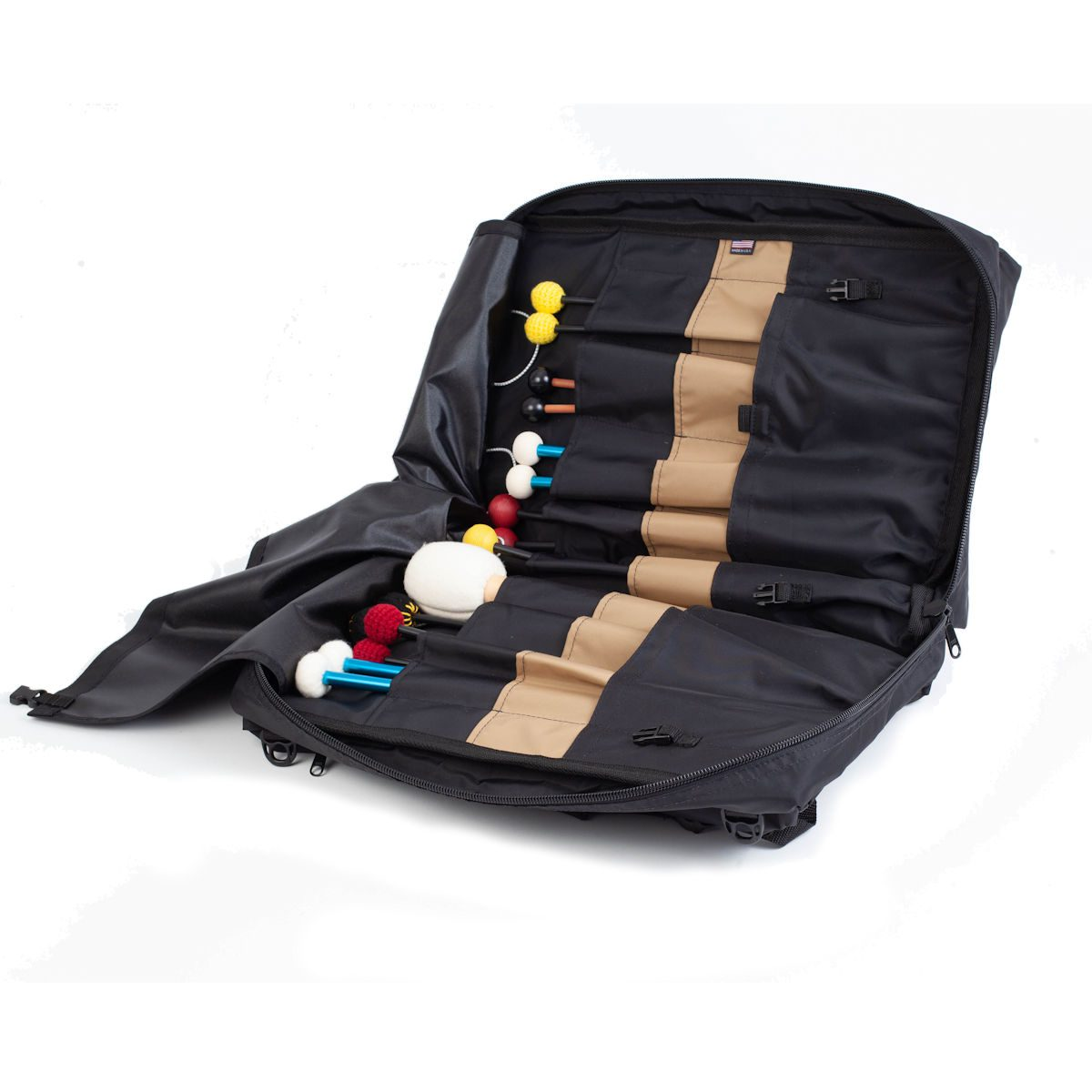 Altieri Drumstick Mallet Percussion Accessory Bag Large PEMB LG