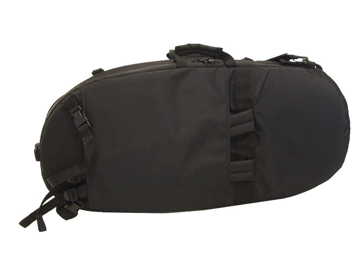 Altieri Euphonum Bags Back View EUGB