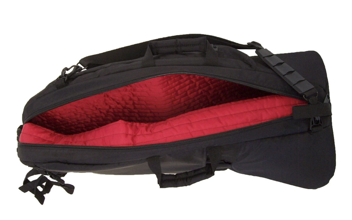 Altieri Euphonum Bags Inside View EUGB