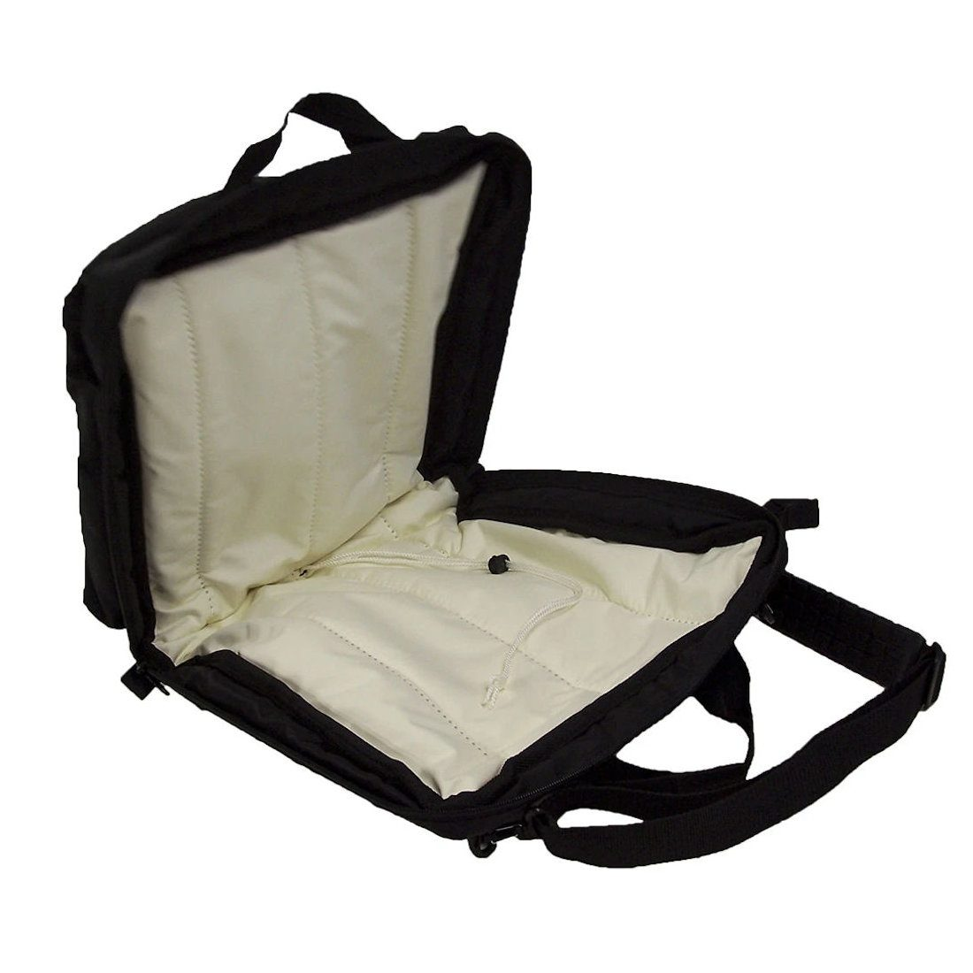 altieri oboe case cover double pocket inside view obdp