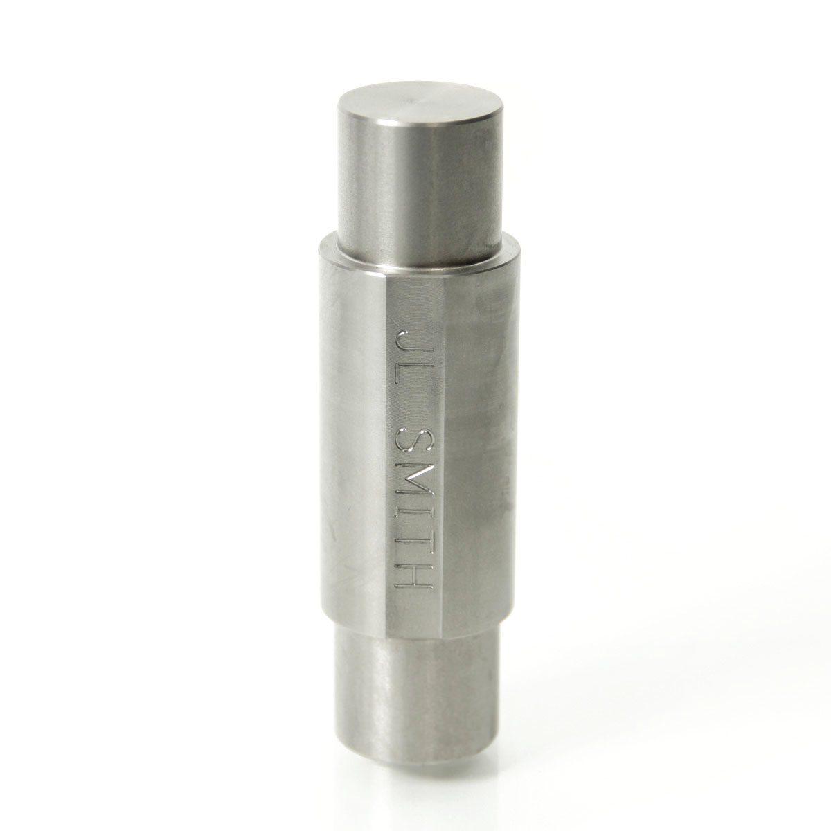 Sax Neck Body Straightening Plug