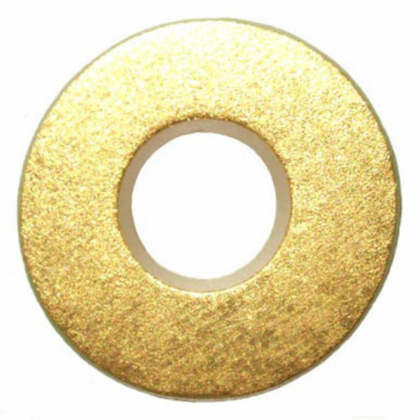 Pure Gold Flute Pad 1